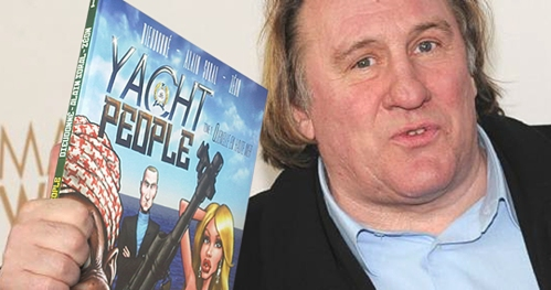 gerard depardieu bd yacht people