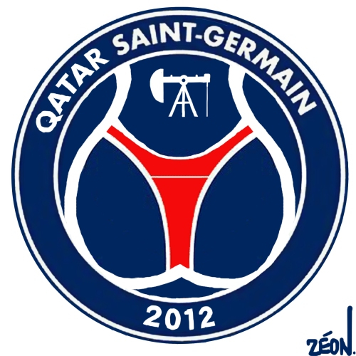 Psg Qatar saint germain