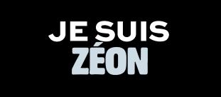 Cartouche Charlie Zéon